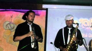 Freakers Live Band - Sex Bomb Live 2012 (Cover)