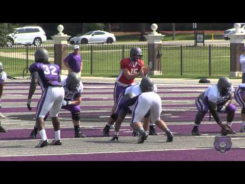 Fall Camp 2014: Bears' Second Scrimmage