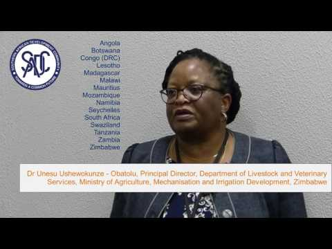 Southern African Development Community view: Why is harmonising vet drug licensing important?