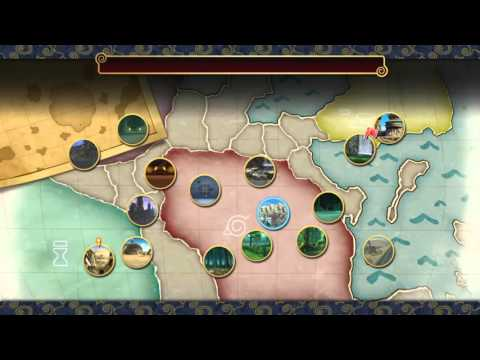 Gaara's tale adventure Naruto Ultimate Ninja Storm 4 [EN]