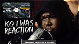 KO- I Was (Music Video) | @MixtapeMadness (REACTION)
