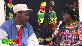 Making of The Reggae Legends - Interview with Linval Thompson 2002