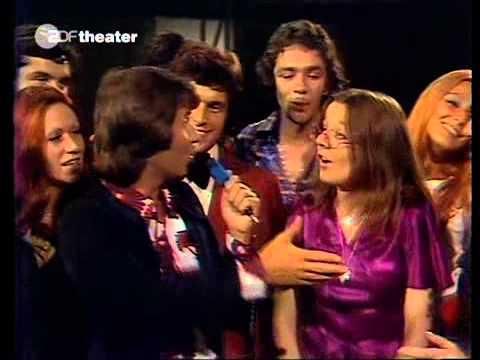 Michael Holm  Nur ein Kuss, Maddalena 1974