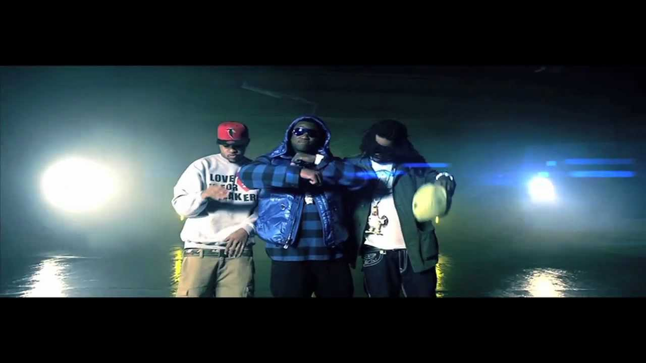 """Download Gucci Mane ft T.I. and Rocko - """"Plane Jane"""" (Remix) (Official Video)"""