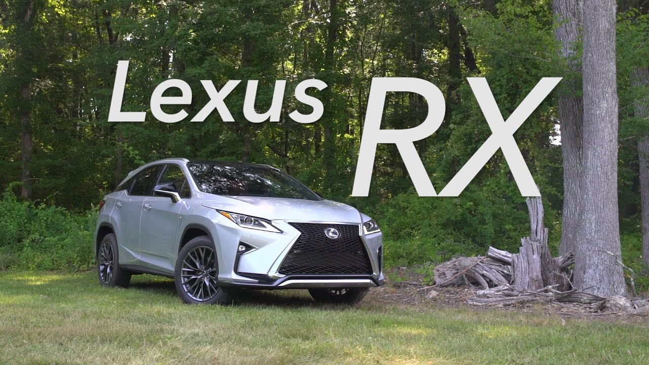 bring will japan a driving redesign new article review car lexus shift in from rx