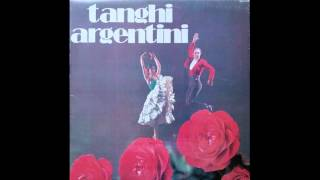 Orchestra Juan Perez – Tanghi Argentini  - 1971 - full vinyl album