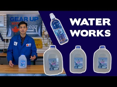 Water: Spring Vs Distilled - Which Is Better For Drinking? - Gear Up With Gregg's