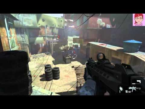 F.E.A.R. 3 [uncut] COOP - Abschnitt 02 - Slums - [GER] [HD]