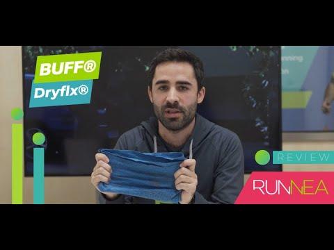 BUFF® DRYFLX® review: protección y estilo para la temporada de invierno