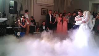 Скачать Ivanna Mytrogan Beyonce Halo Wedding Dance