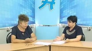 Автотранспортный техникум интервью