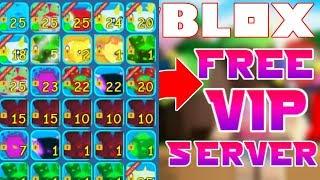 *2019* Free Bubble Gum Simulator VIP Server   Update 8   Roblox
