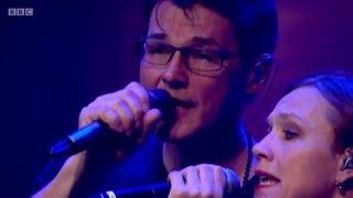 a-ha — Crying in the Rain (live at BBC Radio Theatre, March 24 2016)