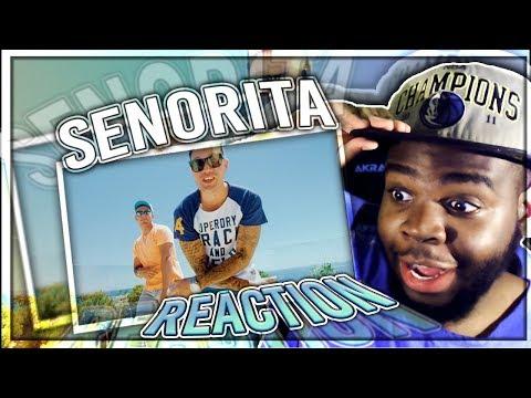 KAY ONE STOLE DESPACITO BEAT??Kay One feat. Pietro Lombardi - Senorita (Official Video) REACTION!!