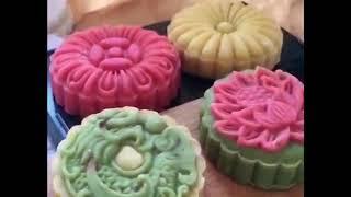 Khuôn làm bánh Trung thu Đẹp Tuyệt - thichlambanh.com