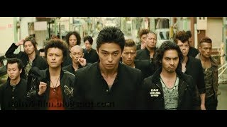 Video Pertarungan Kaburagi Kazeo vs Kagami Ryohei - Crows Zero 3 download MP3, 3GP, MP4, WEBM, AVI, FLV November 2019