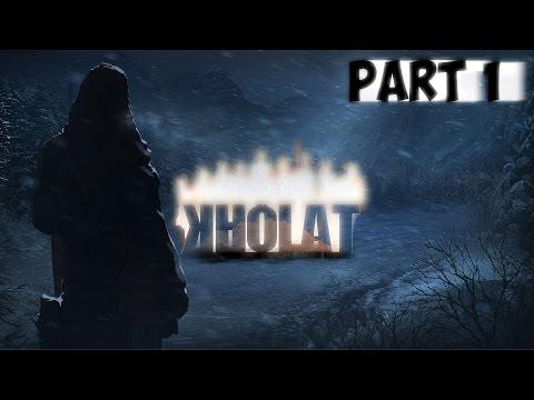 KHOLAT Horror Game | True Stories - Part 1 |