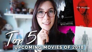 TOP 5 des films que jattends avec impatience  Le Livre Ouvert