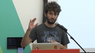 Download lagu scale.bythebay.io: Luka Jacobowitz, Building a Tagless Final DSL for WebGL in Scala MP3