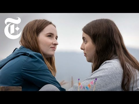 How Olivia Wilde Created A Fantasy Musical Scene For 'Booksmart' | Anatomy Of A Scene