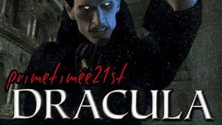 Dracula The Last Sanctuary  (PS1) Gameplay
