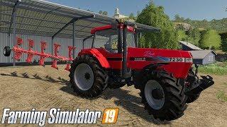 Nowe nabytki na gospie | Pokaz maszyn #2 [Gospodarstwo Rolne] Farming Simulator 19 | NetNar