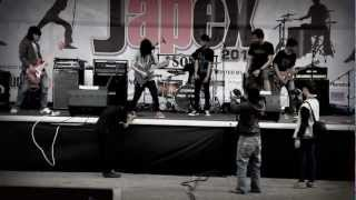 Dora And DreamLand - Heavy Rotation (JKT48 Cover) Live