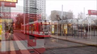 Repeat youtube video Eisenbahnfreunde Mitteldutschland - die Straßenbahn der HAVAG in Halle (Saale)