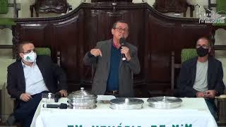 Live IPH 20/09/2020 - Culto Matutino