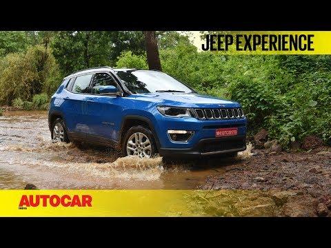 Jeep Compass | Experience | Autocar India