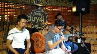 Duy4i Studio & Coffee - Thú yêu thương(23-6-2015)