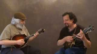 Mike Marshall & David Grisman at The Mandolin Symposium