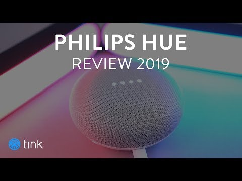 Philips Hue Review 2019