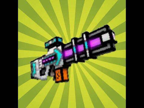 pixel gun 3d prototype review