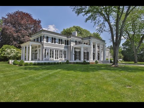 Historic Waterfront Estate in Middletown, New Jersey - Riverside