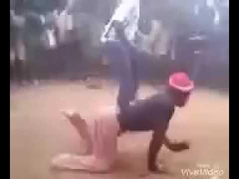 Burkina ouaga  music
