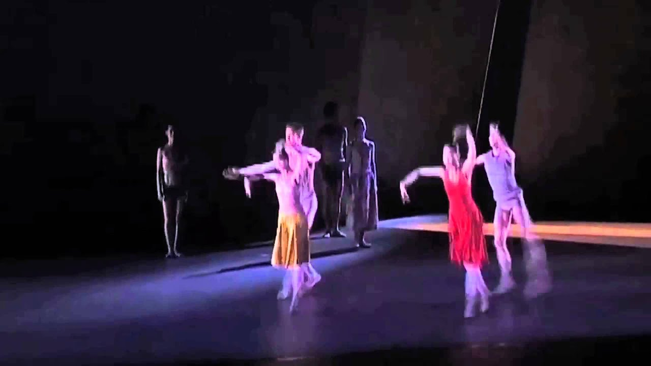 video: Dancing with the Wind, Castrati, In Light and Shadow