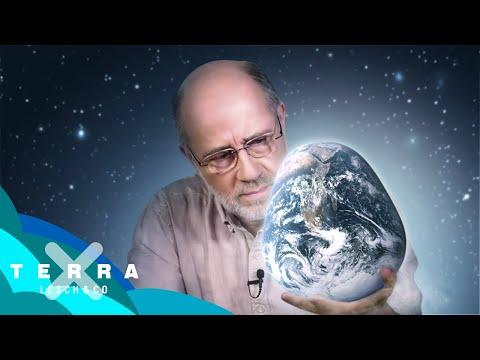 Ist Die Erde Wirklich Rund?   Harald Lesch