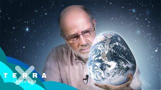 Ist die Erde wirklich rund? | Harald Lesch