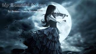 Emotional Piano Violin Music - My Beautiful Silence