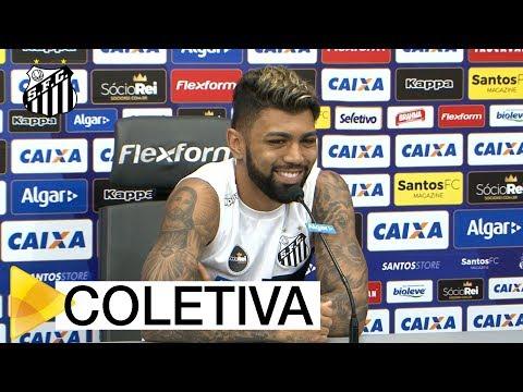 Gabriel | COLETIVA (20/02/18)