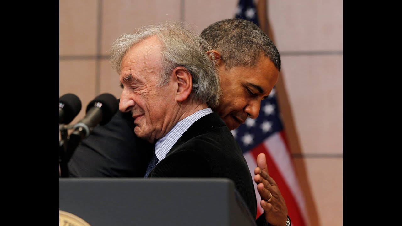 The enduring legacy of Elie Wiesel, Holocaust survivor and Nobel ...