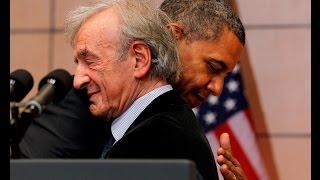 The enduring legacy of Elie Wiesel, Holocaust survivor and Nobel laureate