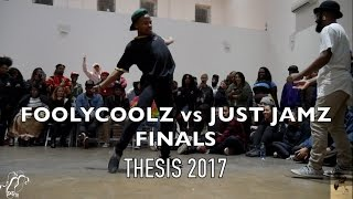 All Styles Final #Thesis2017!