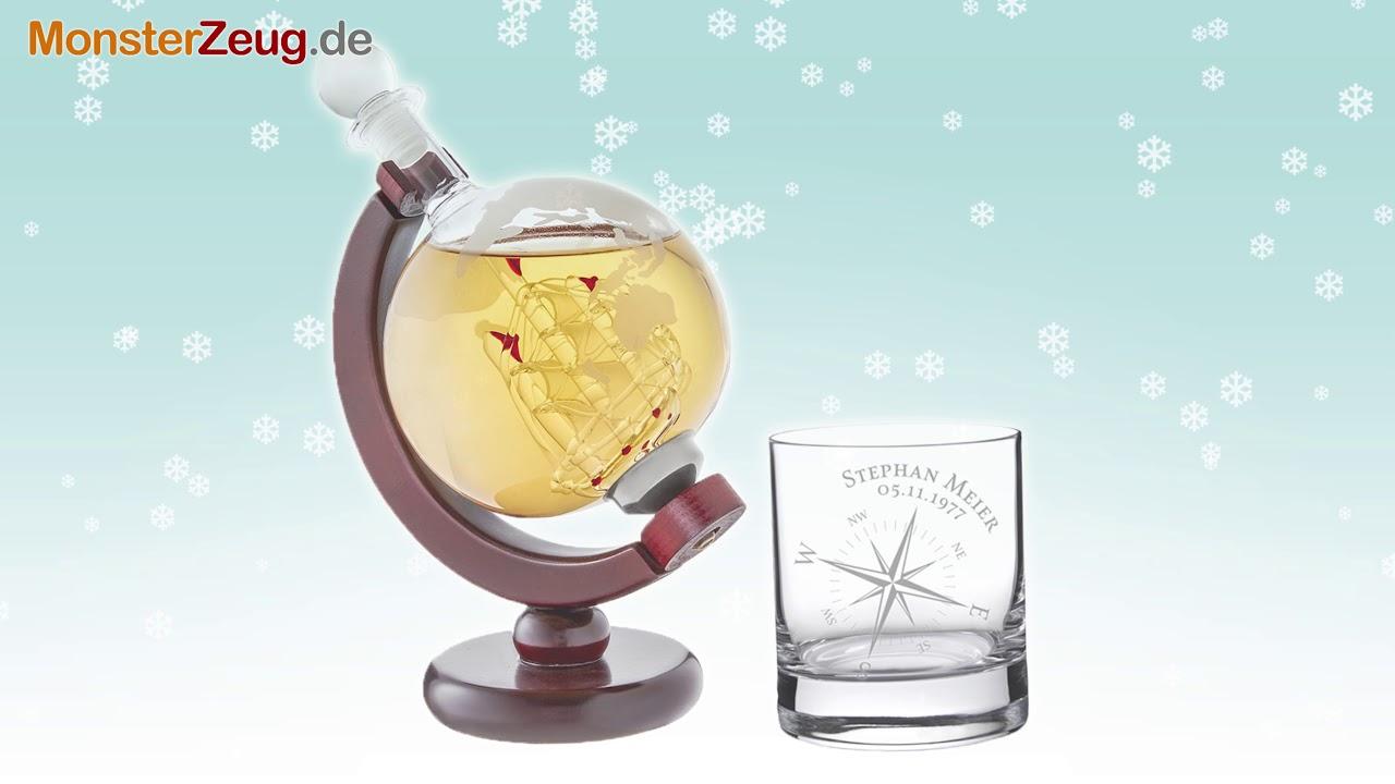 Monsterzeug Werbespot #10 - Weihnachtsgeschenke für Frauen, Männer ...