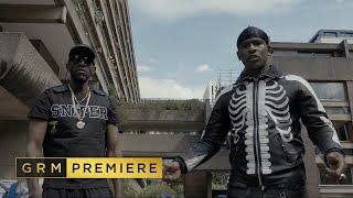YouTube動画:D Power Diesle X Skepta - Sniper [Music Video]   GRM Daily