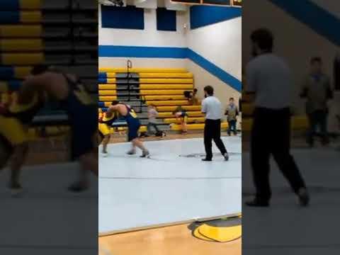 Jeff Davis Middle School Wrestling