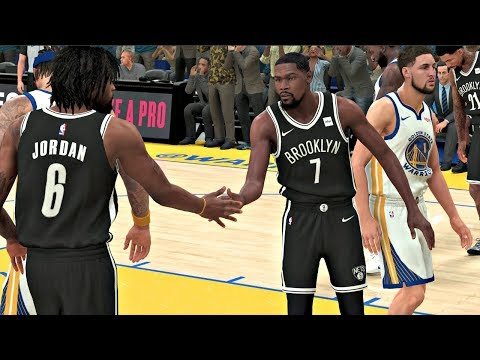 nba-2k20-gameplay---golden-state-warriors-vs-brooklyn-nets-–-nba-2k20-ps4