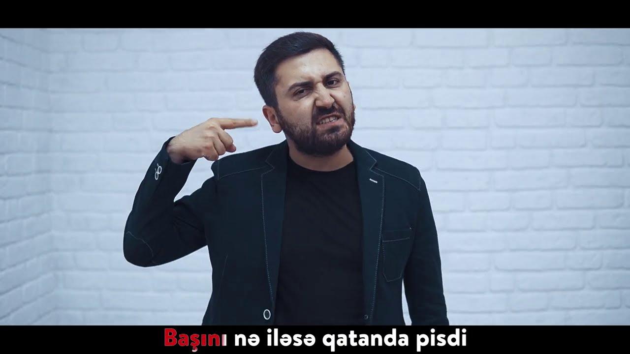 Resul Abbasov - Son Qoy (Official Video) (2020)