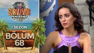 Survivor Panorama 1.Sezon | 68.Bölüm